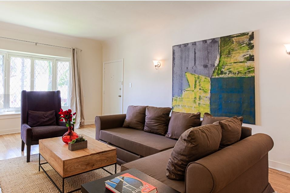 2 BR Westwood Classic
