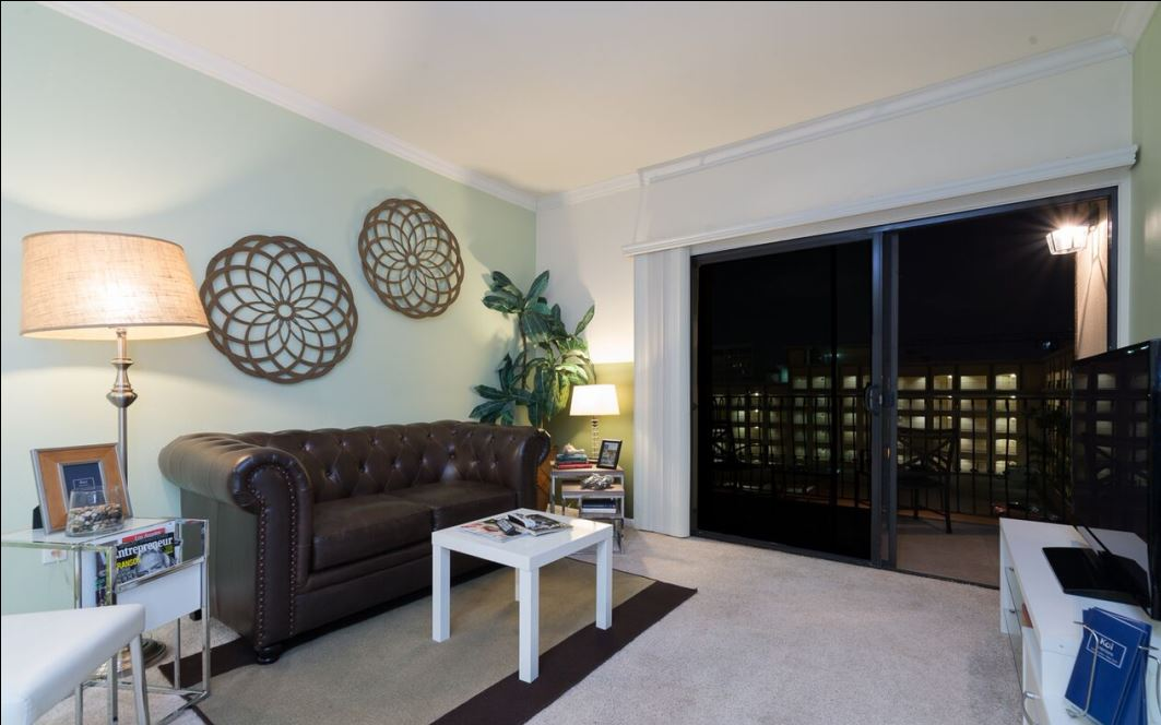Downtown Luxury 1 Bedroom
