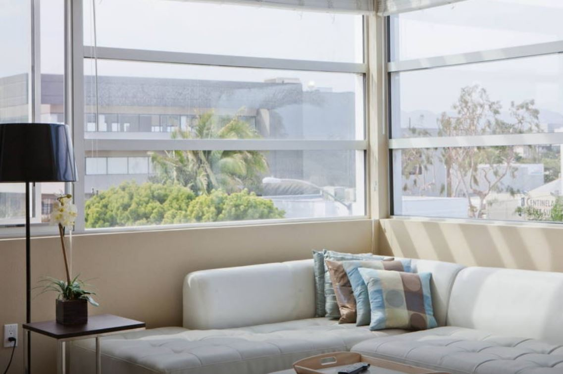 Santa Monica Beach 2 Bedroom