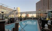 Downtown LuxuryStudio with Rooftop Pool